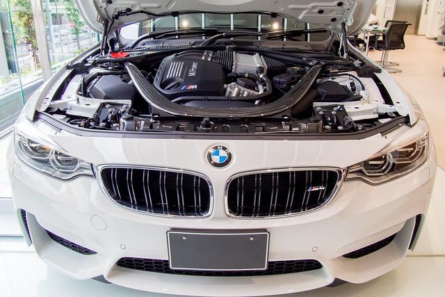 BMW M4 #2
