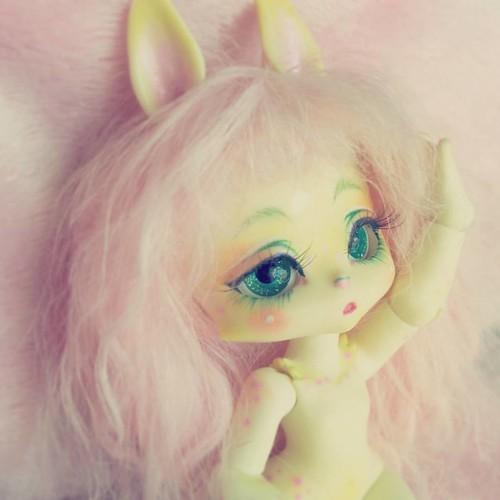 """[Enaibi Brimbelle & Carmalyne] """"Je suis pô une princesse"""" p2 21499845612_5471a52f80"""