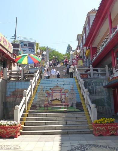 Co-Incheon-Quartier Chinois (7)