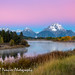 Oxbow Bend by Michael Pancier Photography
