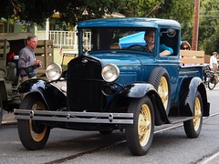1930-1931 1931 Ford Model A Pickup