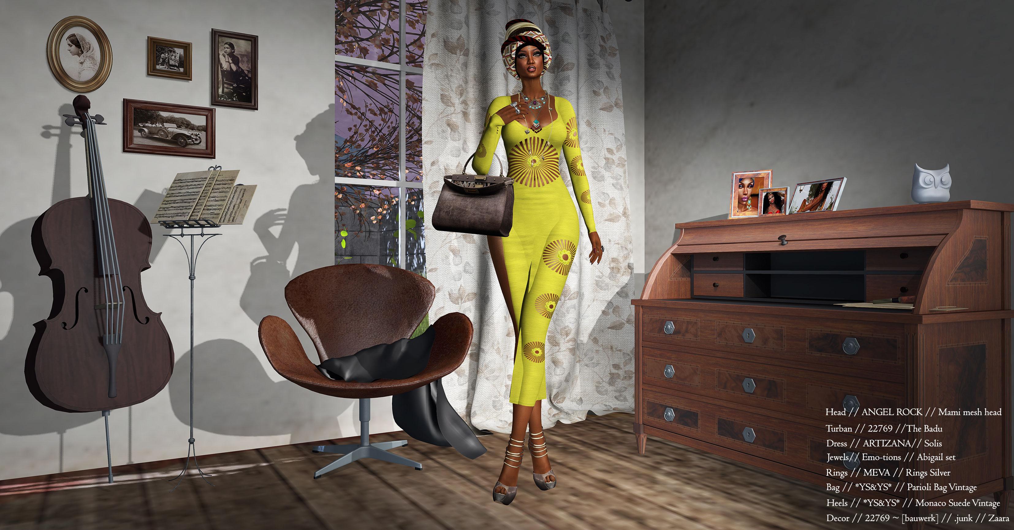 Lookbook_Afro style 001