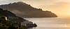 Amalfi Sunrise by Greg Whitton Photography