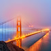 Golden Gate Bridge, San Francisco, California by KP Tripathi (kps-photo.com)