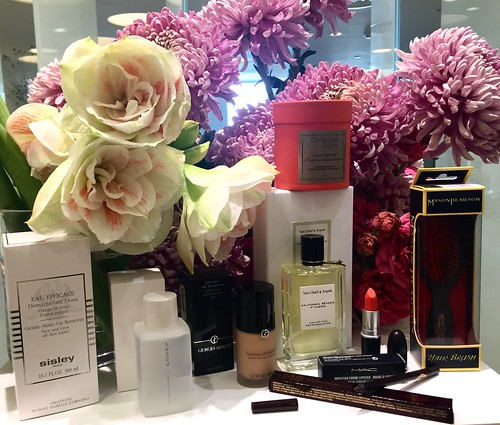 Grandiflora Fenwick beauty icon department
