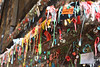 The Gum Wall pt. 2 by Sara Shroyer