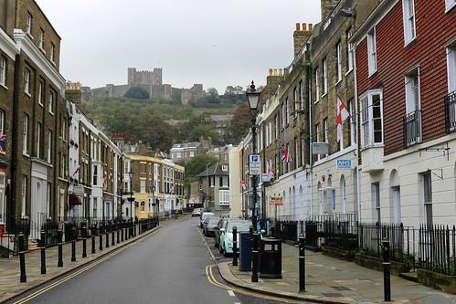 Sunday morning in Dover