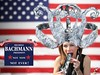 Michele Bachmann and her Tin Foil Hat by The Devils in the Details