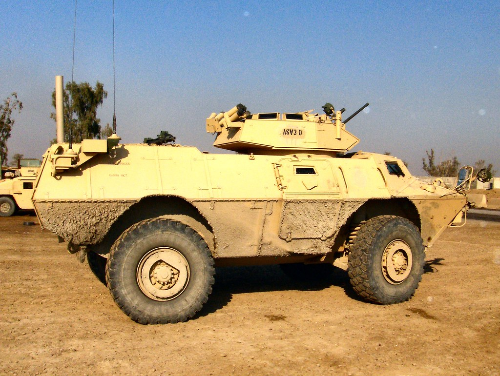 M1117 Armored Security Vehicle Wikipedia Autos Post