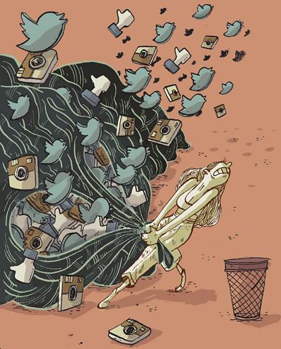 Ilustração por João Montanaro