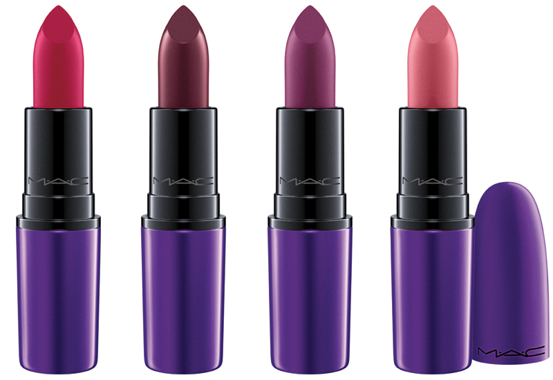 HOLIDAY 2015 Magic of the Night Lipstick