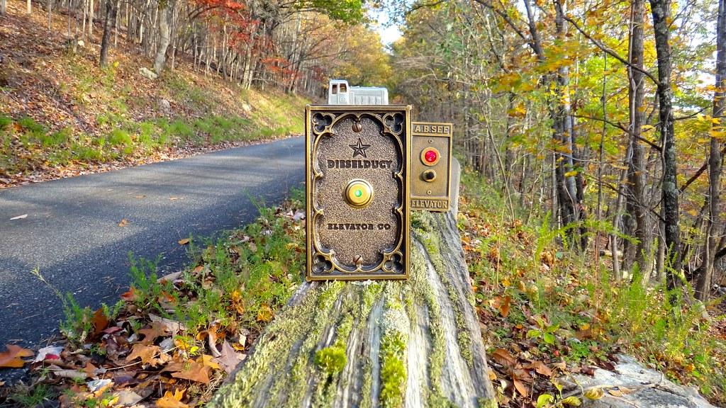 Buck Mountain Virginia Tripcarta