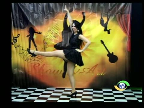 AmaralTV PROGRAMA  SHOW  E  ART  DIA  22 10 15 30876
