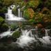 pequeñas cascadas by bertigarcas