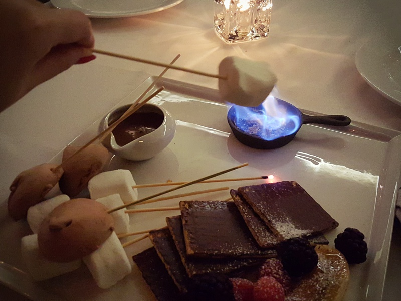 Harbour Sixty Smores