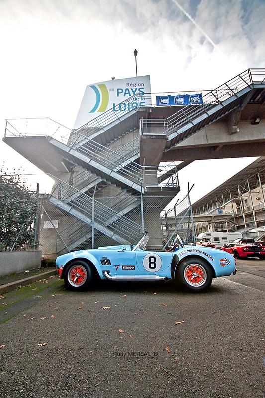 CR : Journée 100% Piste sur le circuit du Bugatti le 29 Nov. 2015 22792805893_915e2806b5_c
