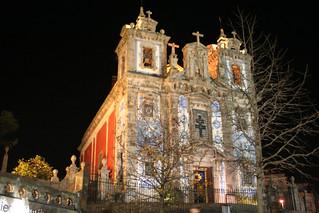 Santo Idelfonso, Porto