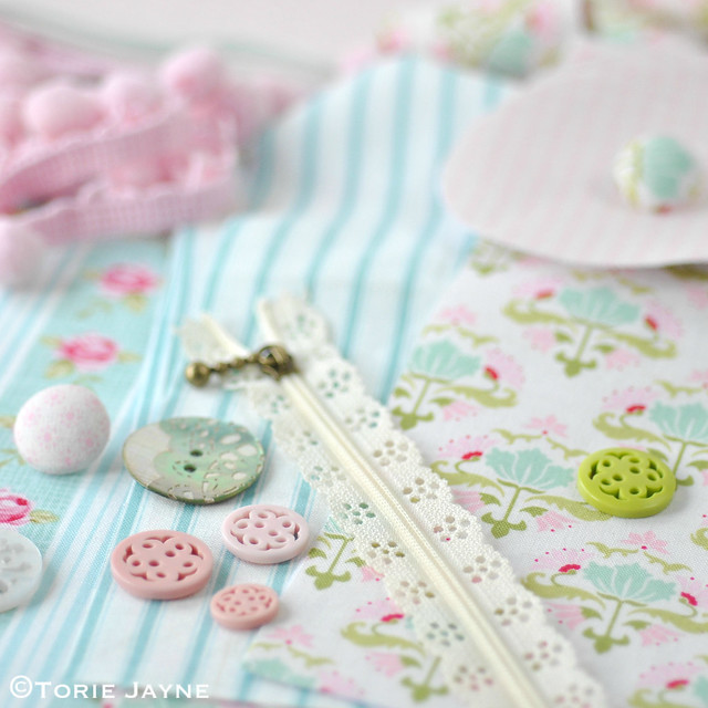 Pretty pastel collection 2