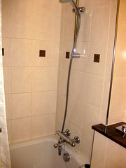 Shower Tub Combo For rv
