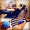 #blooddonation Ho portato anche @andreavalne :heart:️ :syringe::large_blue_circle: #AVIS #donazione #donazionedelsangue #sangue #blood #madewithlove #italy #donatoridisangue #volontari #gestodamore #unavitaperglialtri #unitaliacheaiuta