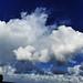 Shorot clouds in Malta
