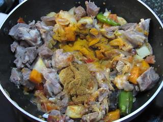 Kerala Mutton Stew Step - 8
