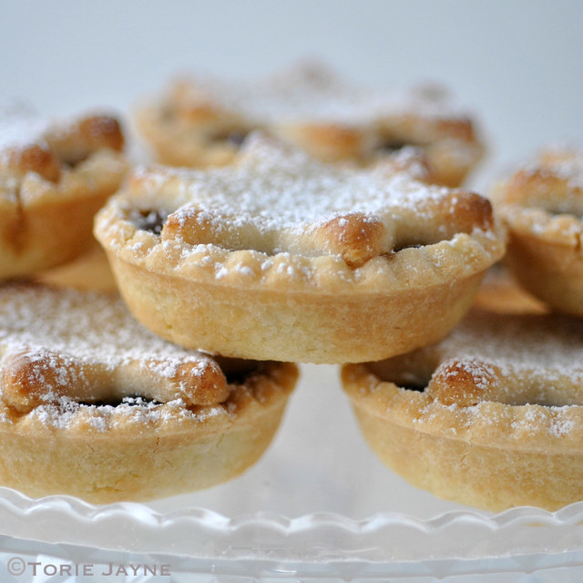 Gluten free mince pies recipe 1