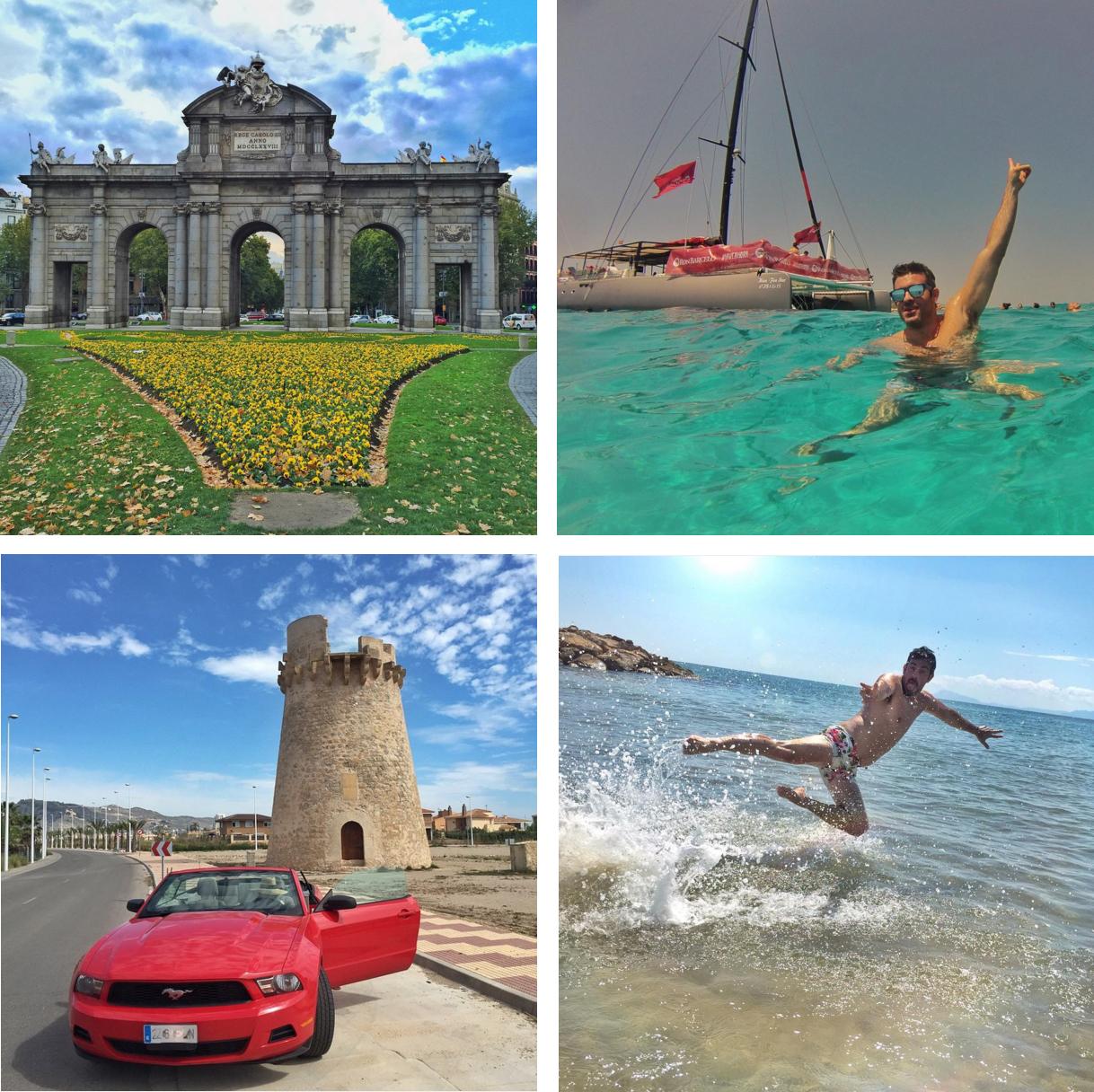 España memoria de viajes 2015 - 23766342359 fdb527408a o - Memoria de Viajes 2015