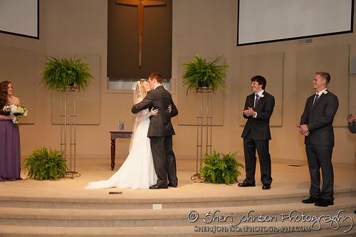 Chris & Jennifer's Wedding