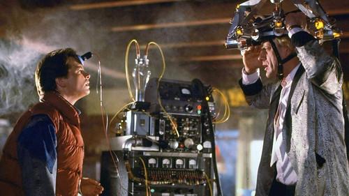 Back to the Future - screenshot 8