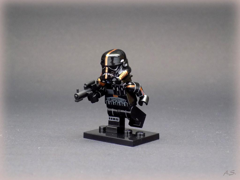 Lego Star Wars Novatrooper Starwarswikiacomwikinovat Flickr