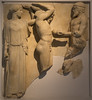 Olympia Metopes - VIII: Herakles' Eleventh Labor