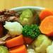 Gemüseeintopf - stew by ingrid eulenfan