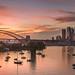 Good Morning Sydney by Ray Jennings AU