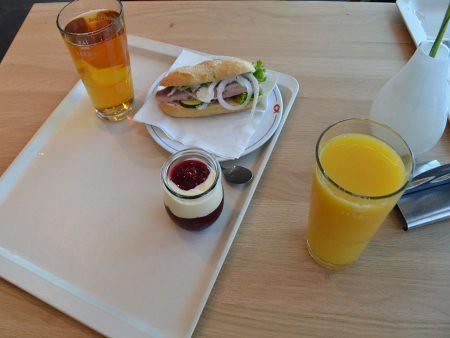 Nordsee 1 Restaurante bune in Berlin