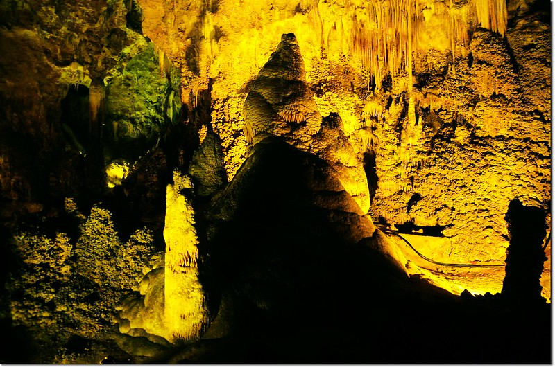 Big Room, Carlsbad Caverns National Park (6)