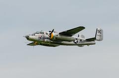 Thunder Over Michigan 2015  - B-25D