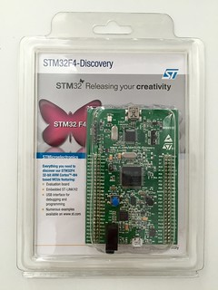 STM32F4-Discovery