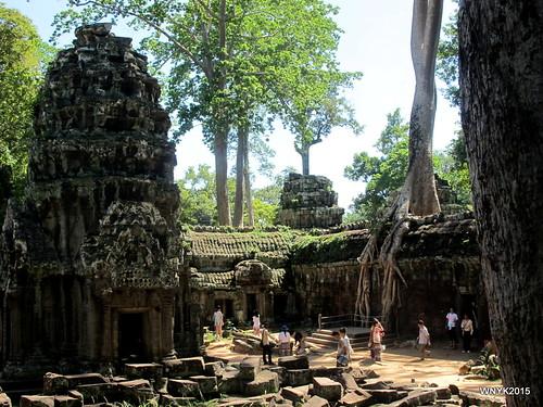 Temple Ruins II