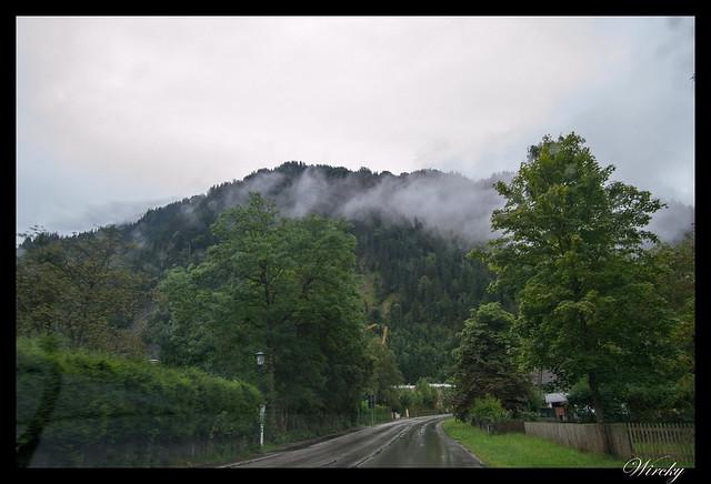 Día 13: Oberau, Ettal, Linderhof, Lago Plansee - Saliendo de Oberammergau