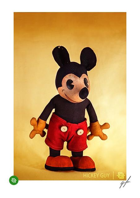 Mickeybocker