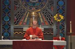 Exaltation of the Cross Mass