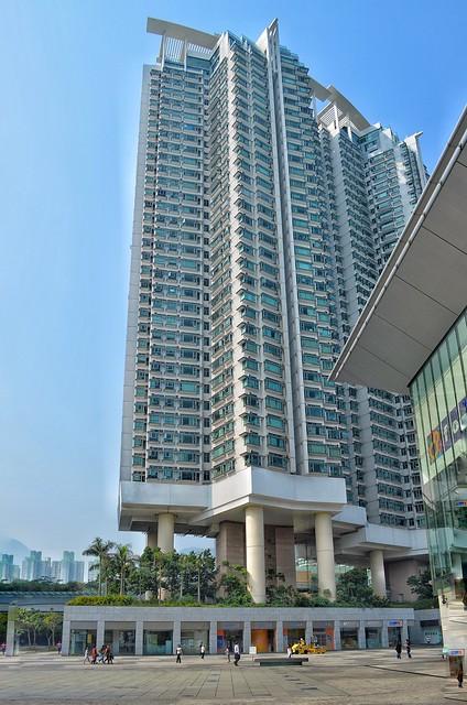 Hongkong 2012