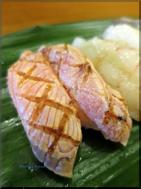 Photo:2015-06-10_築地記録帳_限定提供のリーズナブルな寿司を頂いてみました 場内:すしまる_04 By:logtaka