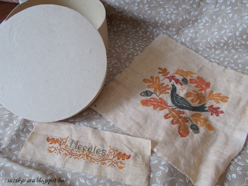 autumn, song, blackbird design (2)