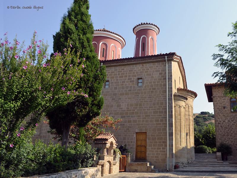 Concento Agios Stéfanos