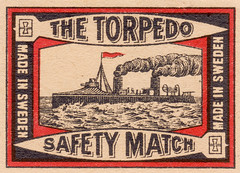 the torpedo008
