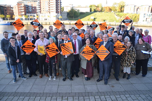 North East Lib Dem Conference Oct 15 (1)
