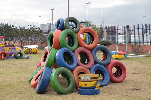 Parque de Llantas