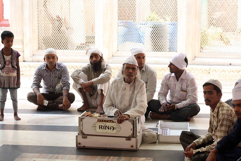 City Obituary - Meraj Ahmed Nizami, Delhi's Greatest Qawwal, is No More